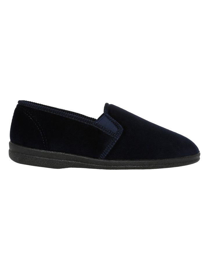 Velour Slipper image 1