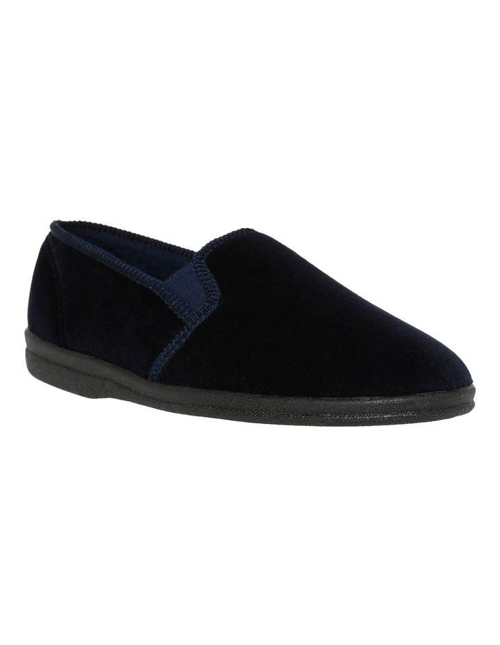 Velour Slipper image 2