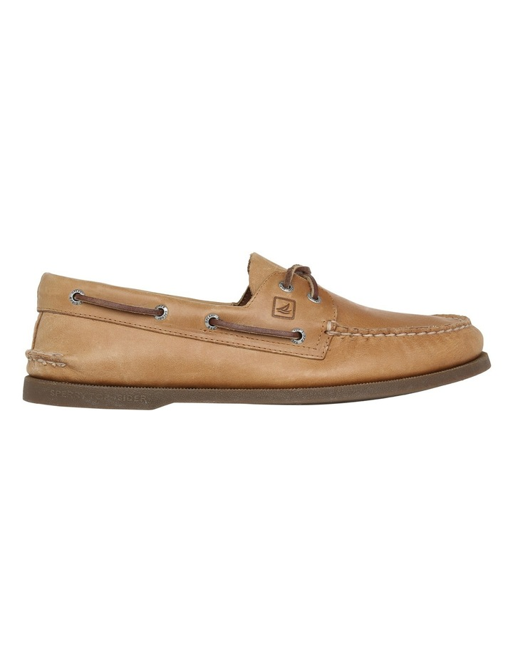 AO 2-Eye Boat Shoe image 1