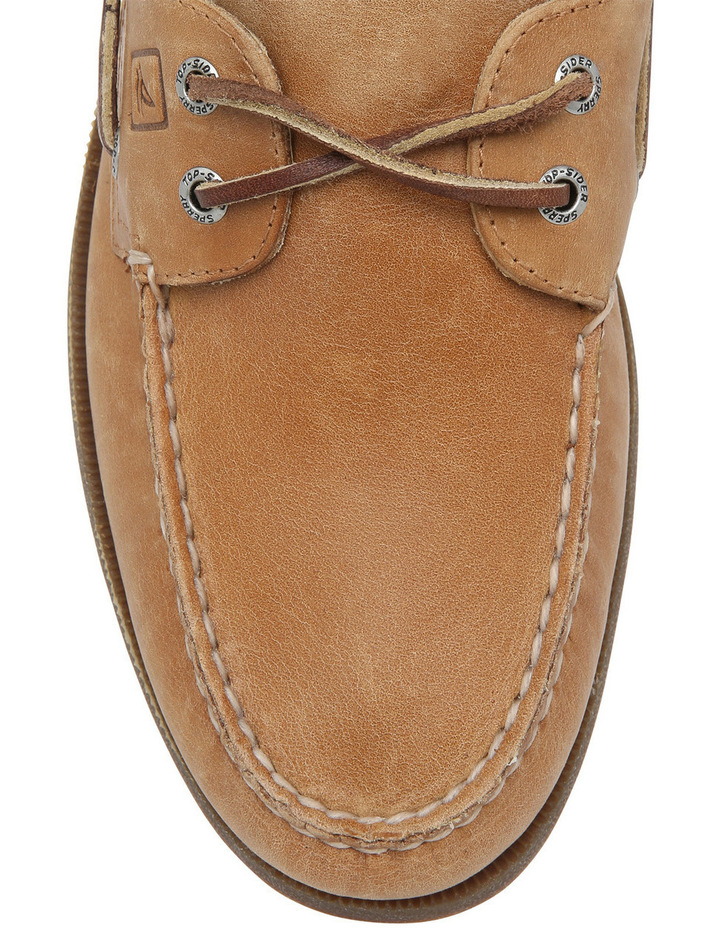 AO 2-Eye Boat Shoe image 6