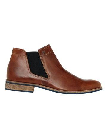 Tan Leather colour