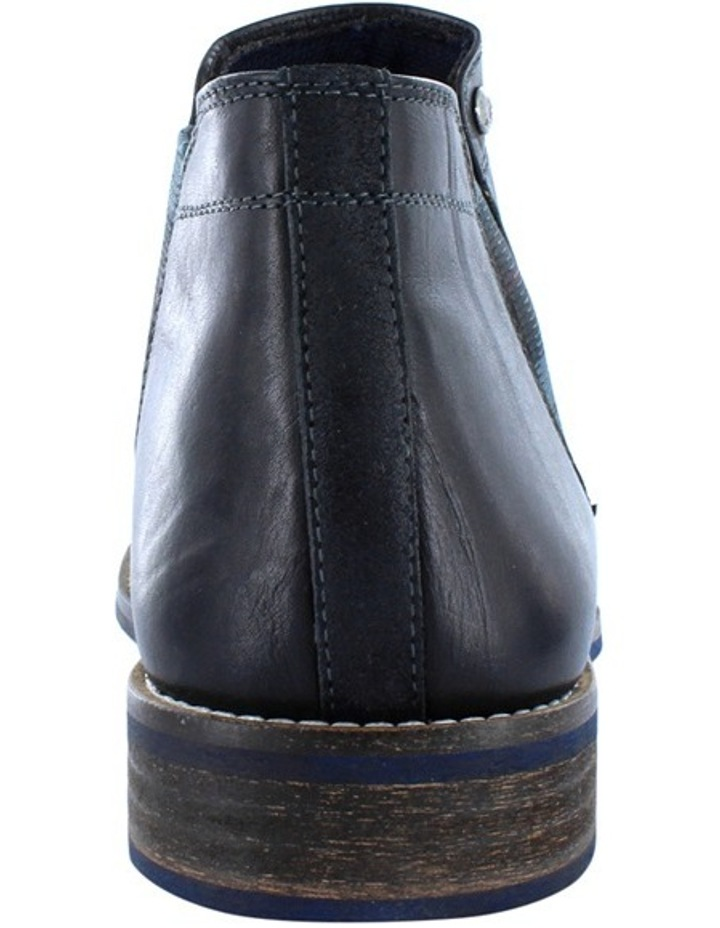 Drake Leather Ankle Boot image 3