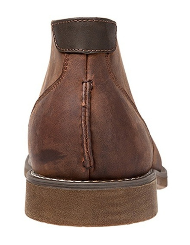 Terminal Leather Lace Up Boot image 3