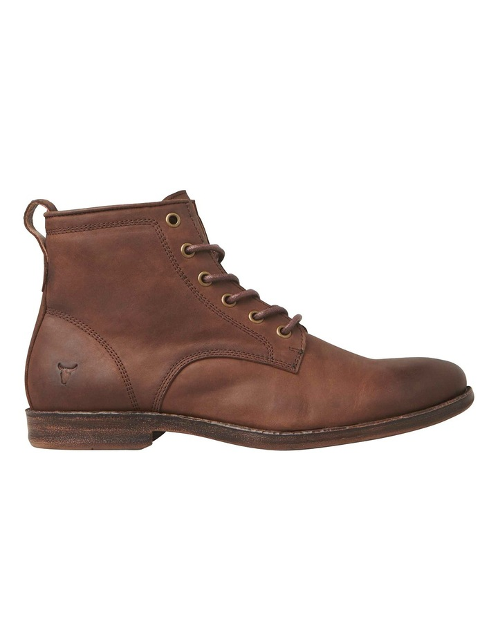 Krab Lace Up Boot image 1