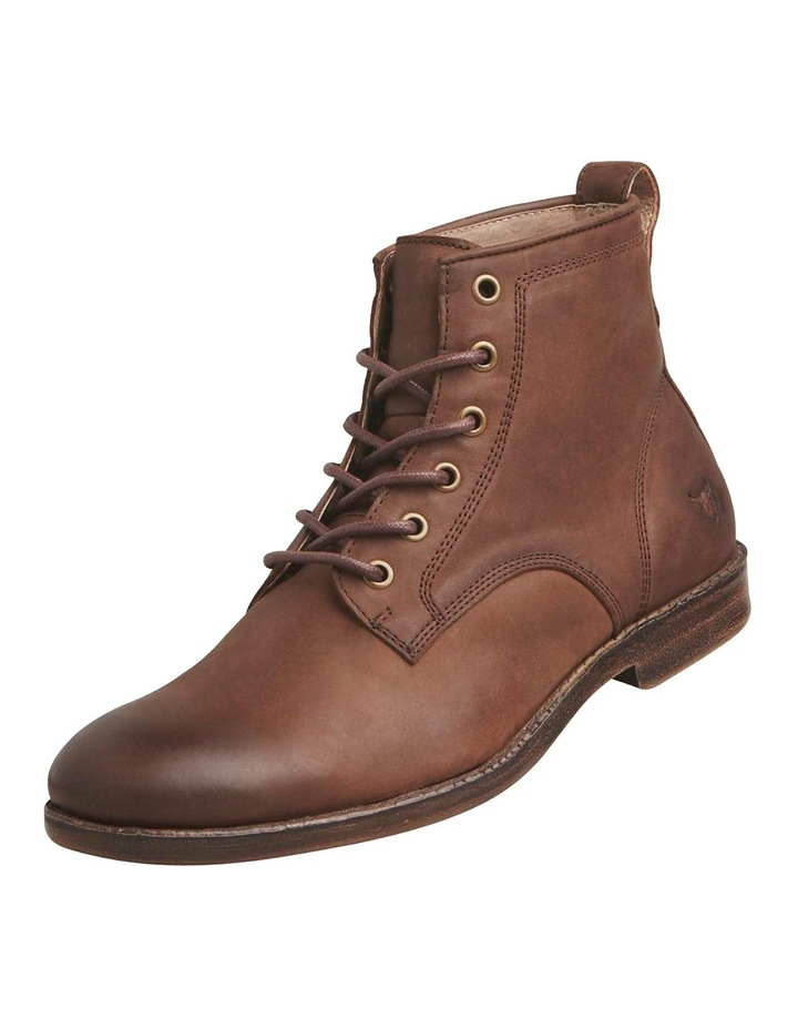 Krab Lace Up Boot image 2
