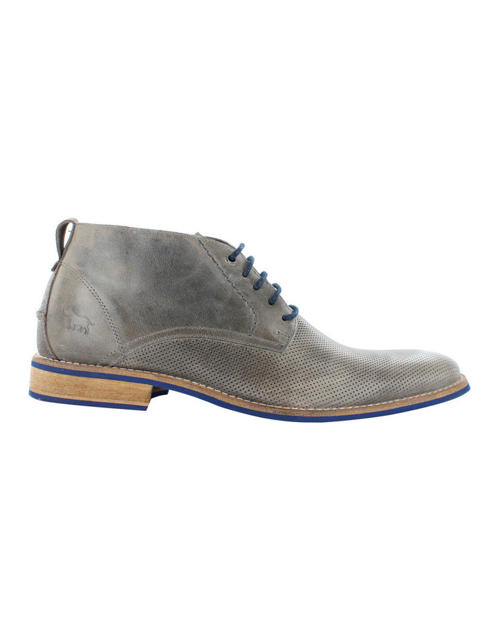 Drew Leather Laceup Boot image 1