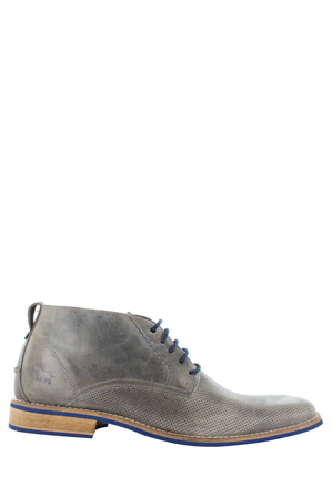 Wild Rhino - Drew Leather Laceup Boot
