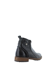 Wild Rhino - Hunter Twin Zip Boot