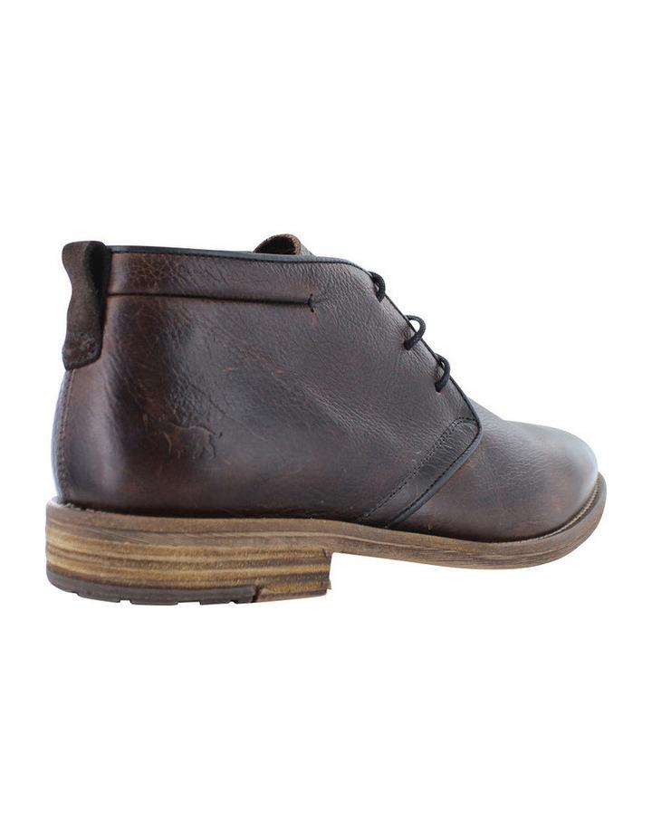 Utah Lace Up Boot image 3