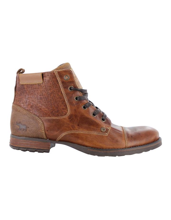 Denver Lace Up Boot image 1