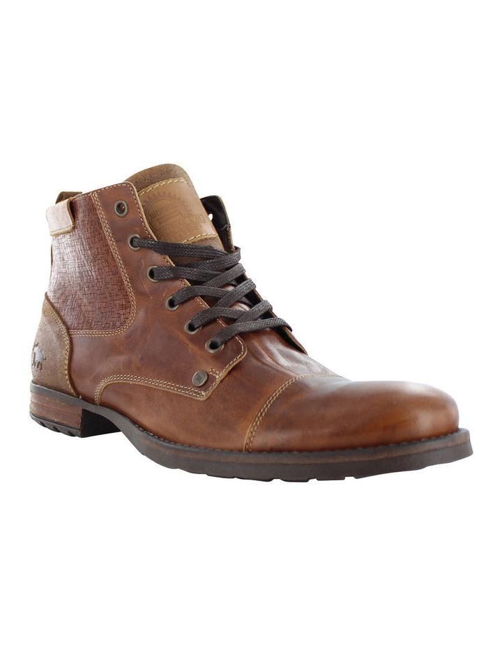 Denver Lace Up Boot image 2