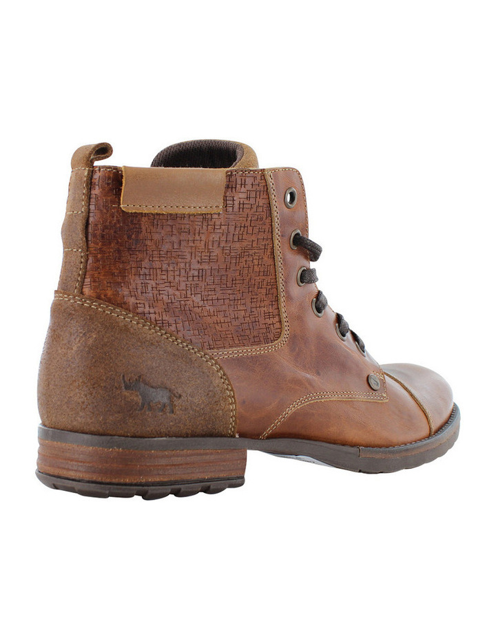 Denver Lace Up Boot image 3