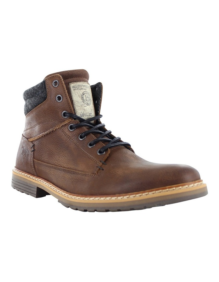 Nevada Lace Up Boot image 2