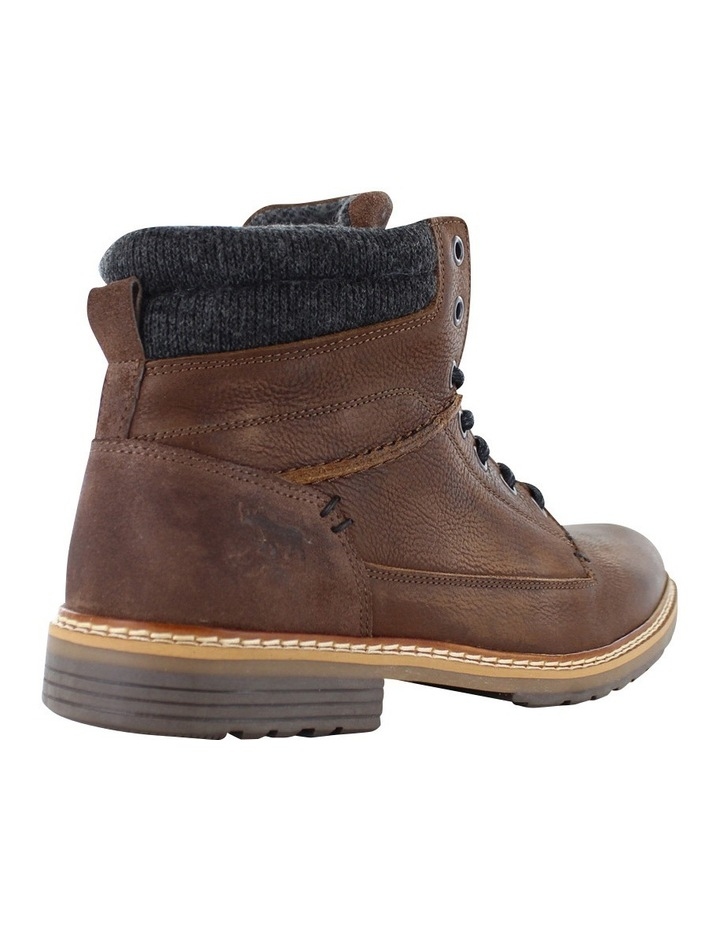 Nevada Lace Up Boot image 3