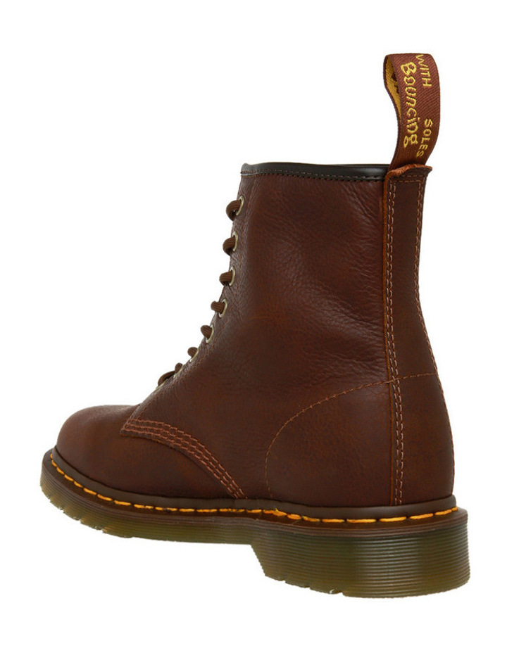 1460 8 Eye Boot Carpathian image 3