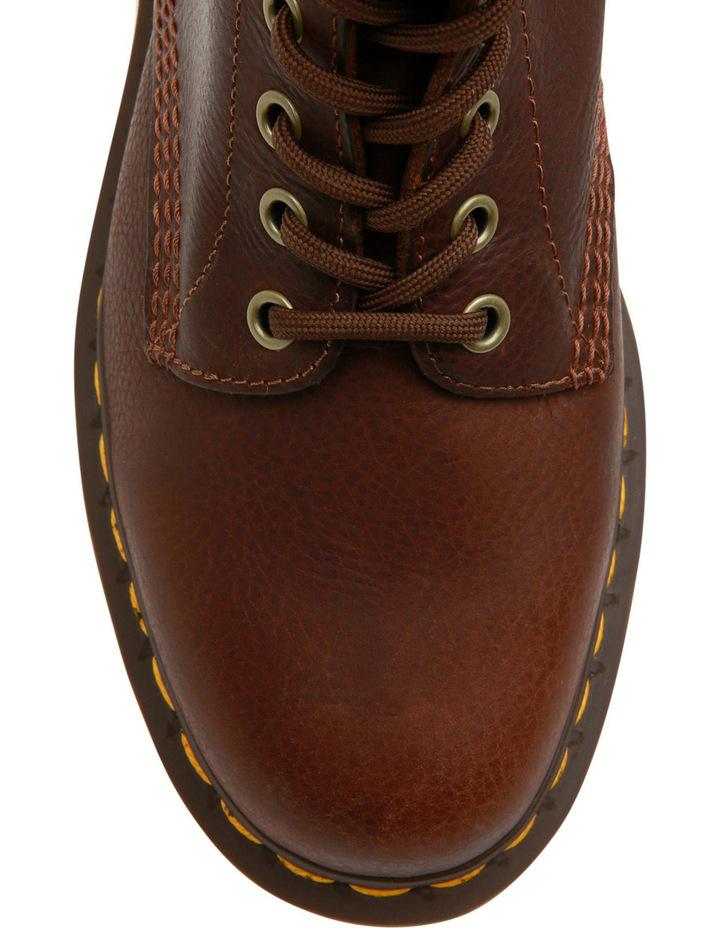 1460 8 Eye Boot Carpathian image 4