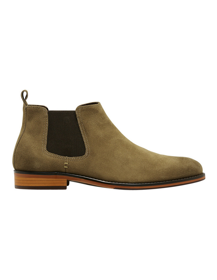 Speed Suede Chelsea Boot image 1