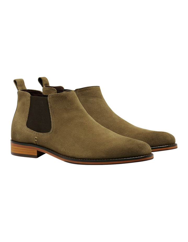Speed Suede Chelsea Boot image 2