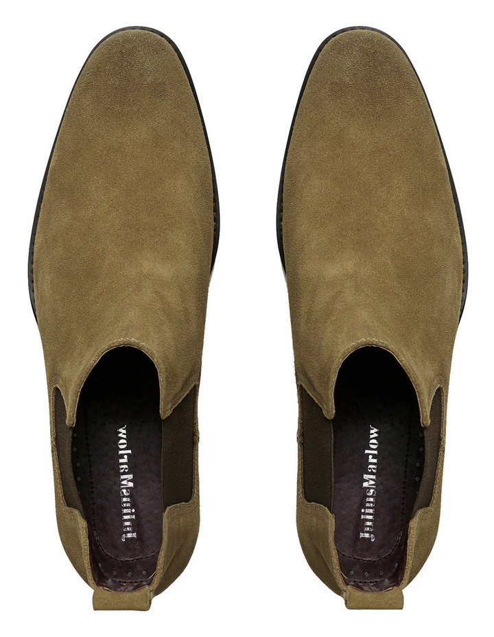 Speed Suede Chelsea Boot image 3