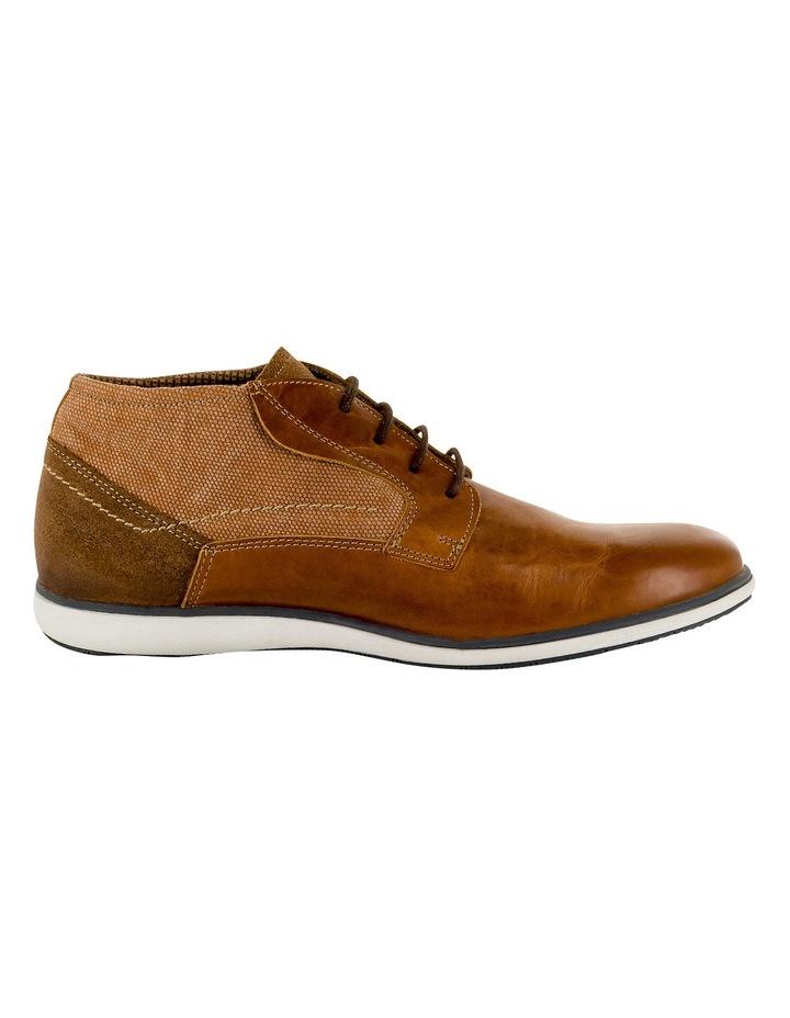 Belmonte Chukka Boot - Tan image 1