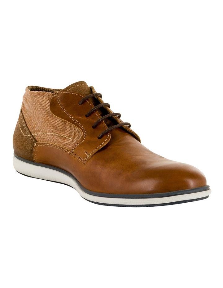 Belmonte Chukka Boot - Tan image 2