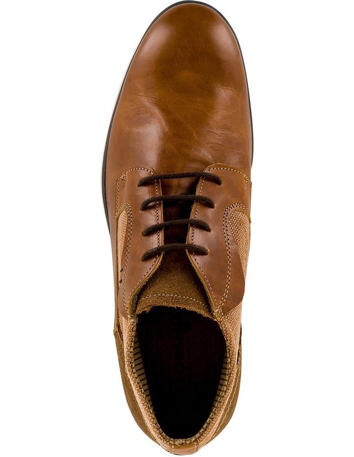 Belmonte Chukka Boot - Tan image 4