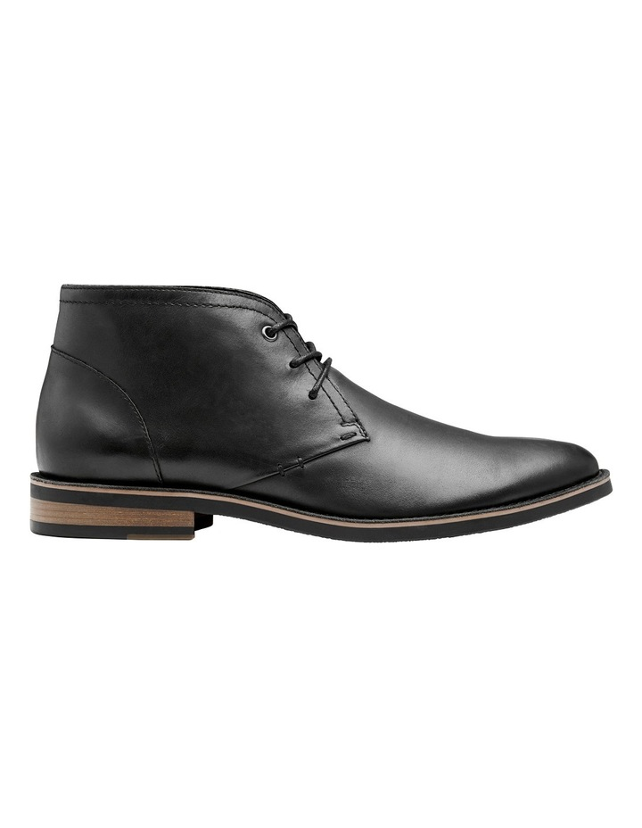Leather Desert Boot AQ22 image 1