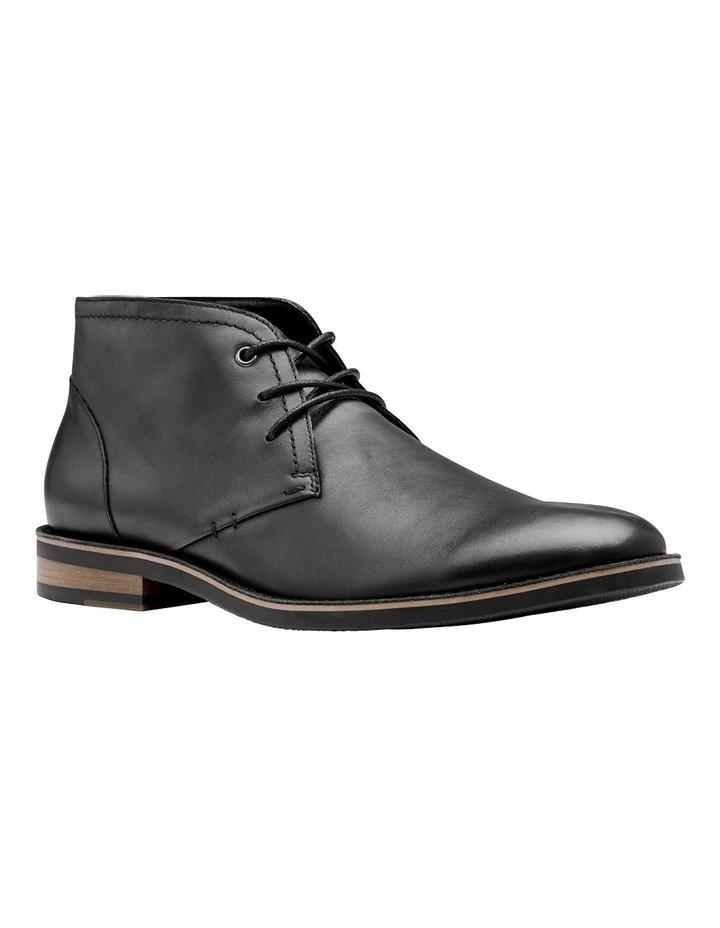 Leather Desert Boot AQ22 image 2