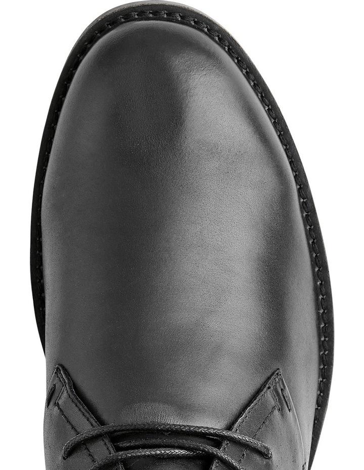 Leather Desert Boot AQ22 image 3