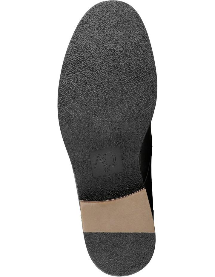 Leather Desert Boot AQ22 image 4