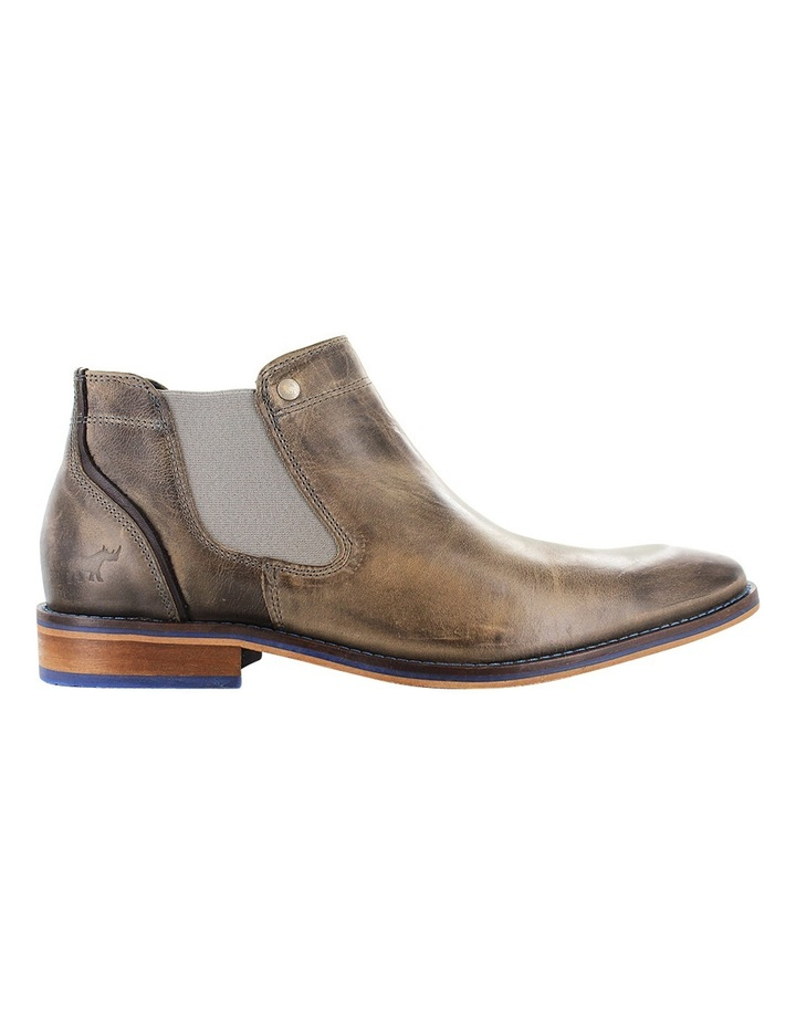 Bolton Leather Chelsea Boot image 1