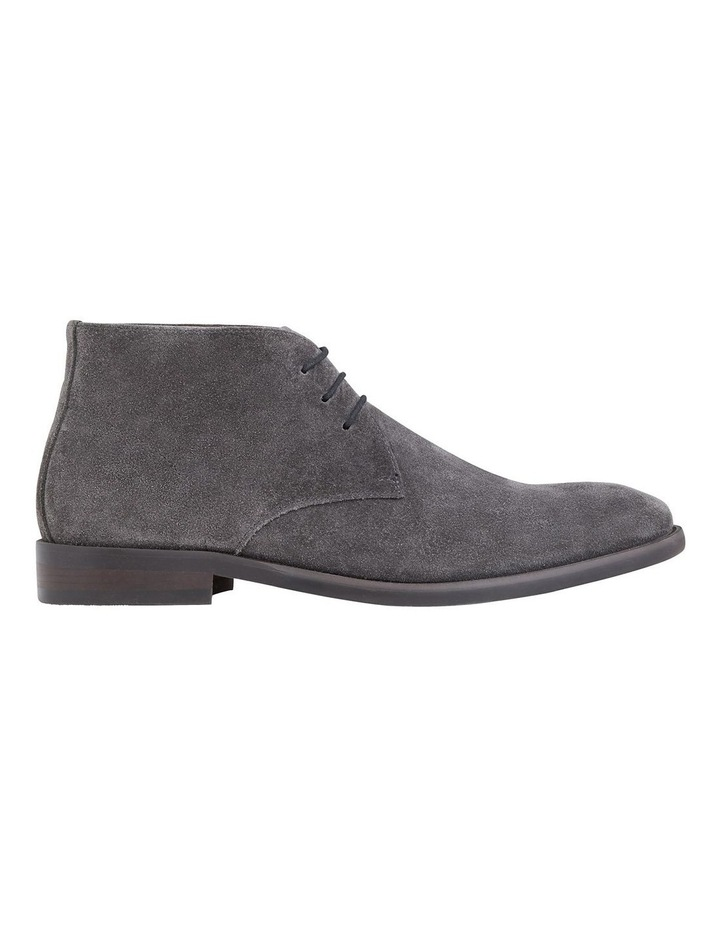 Suede Lace Up Desert Boot image 1