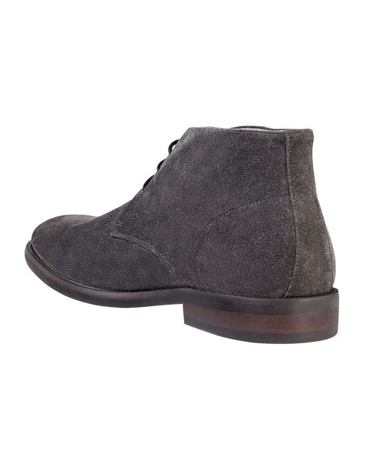 Suede Lace Up Desert Boot image 3