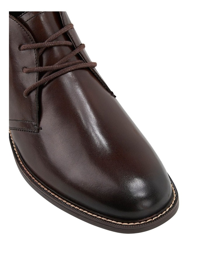 Harbour Boot Cognac image 4