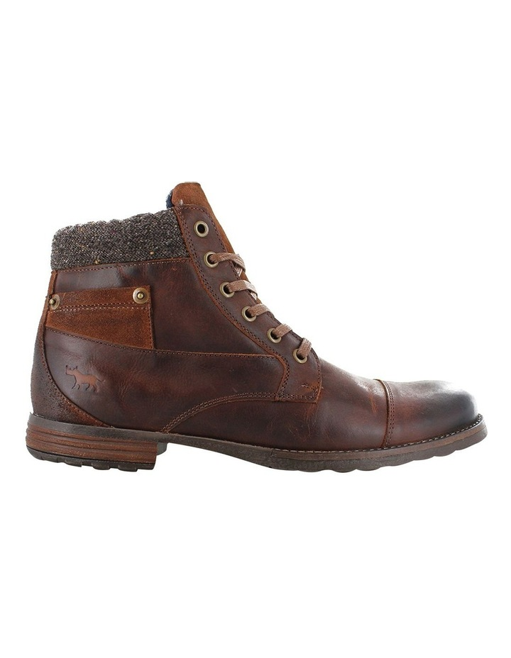 Mens Lace Up Boot image 1