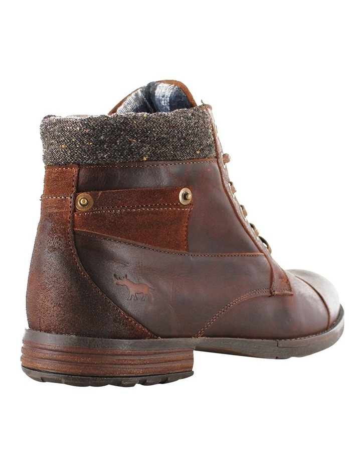 Mens Lace Up Boot image 2