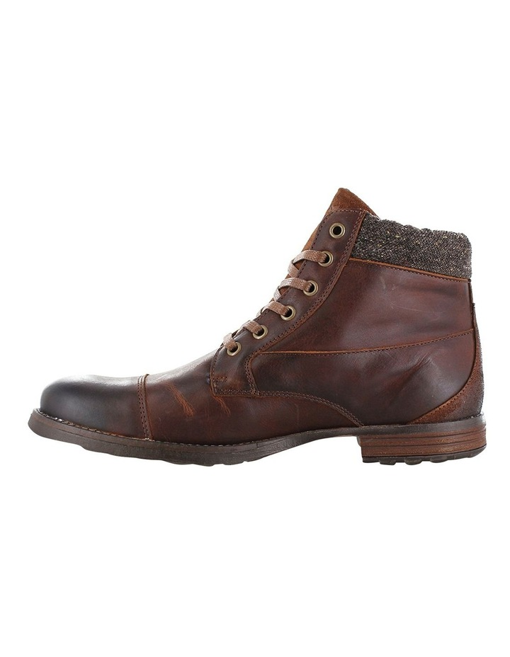 Mens Lace Up Boot image 3