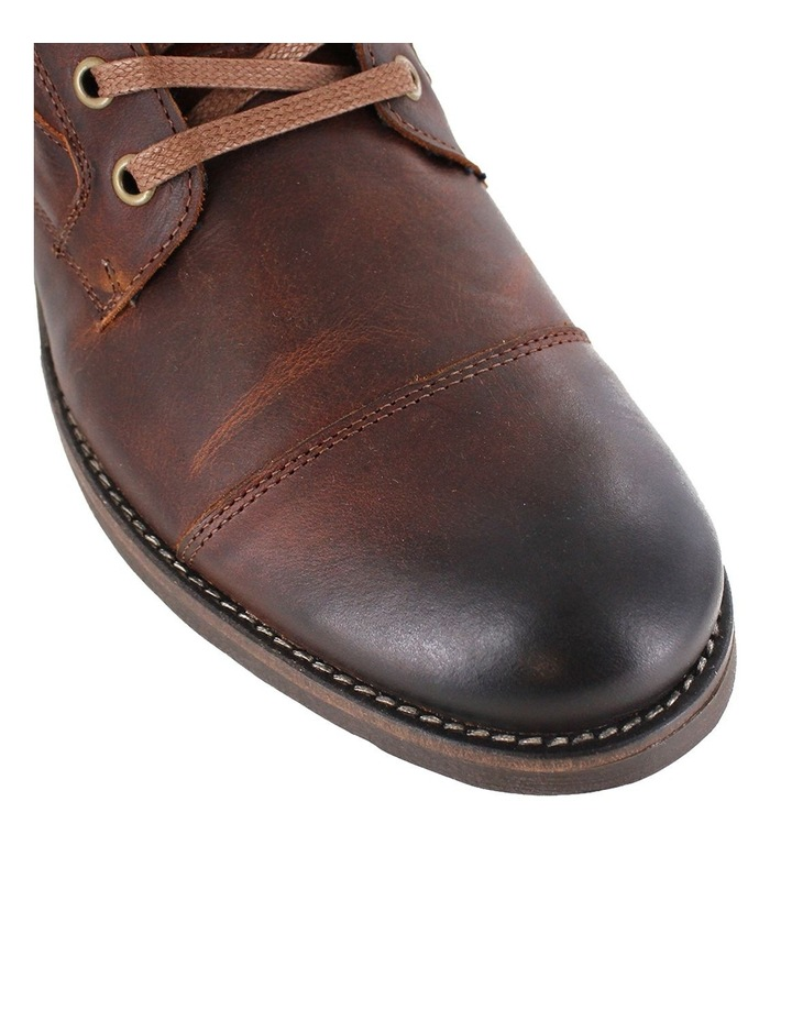 Mens Lace Up Boot image 4