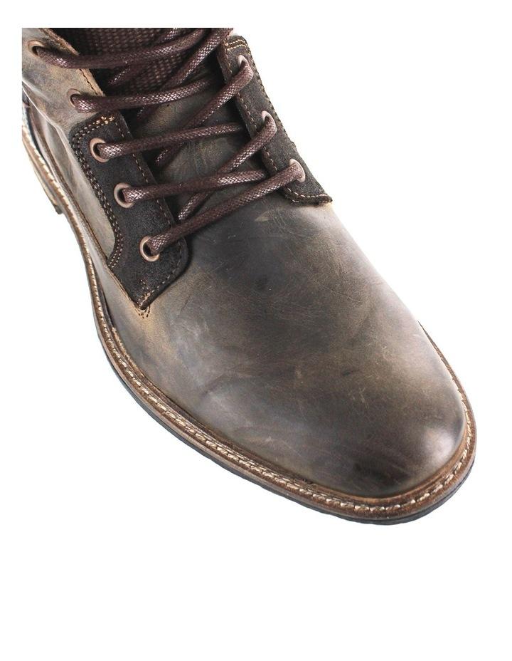 Zenith Boot image 4