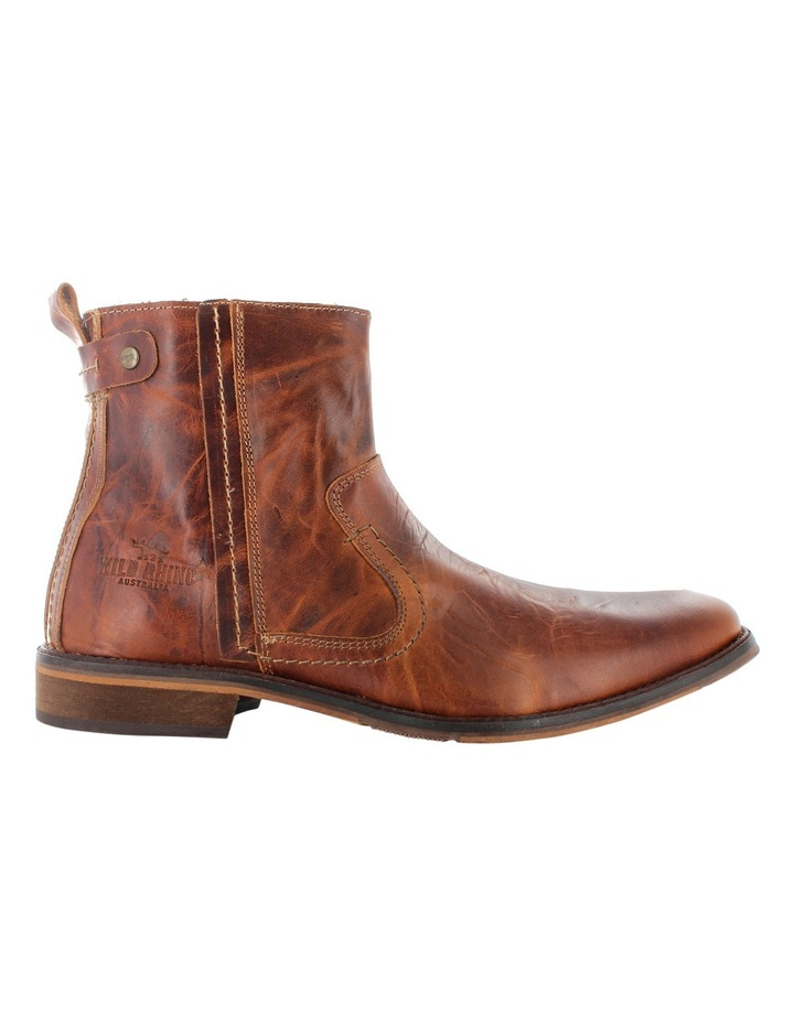 Devon Mens Casual Boot image 1