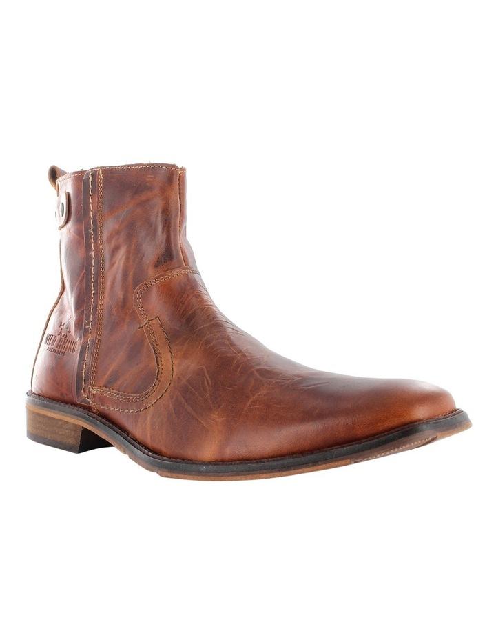 Devon Mens Casual Boot image 2