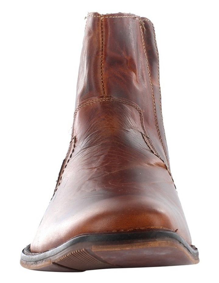 Devon Mens Casual Boot image 4