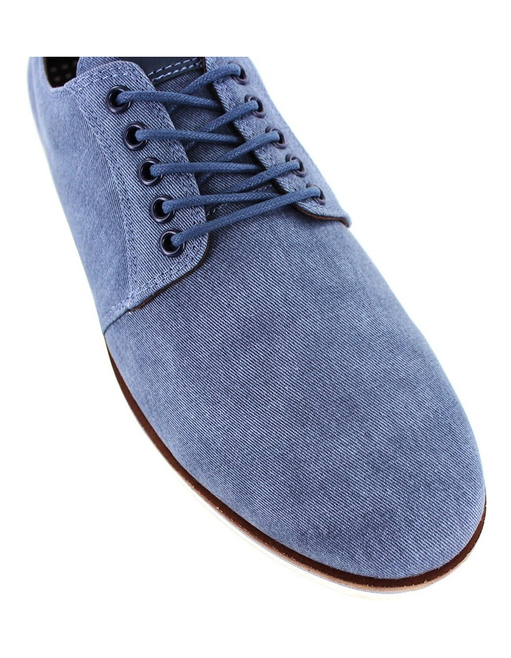 Rush Canvas Lace Up image 4