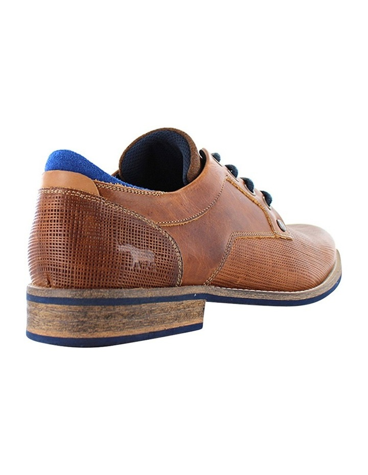 Manly Lace Up image 3