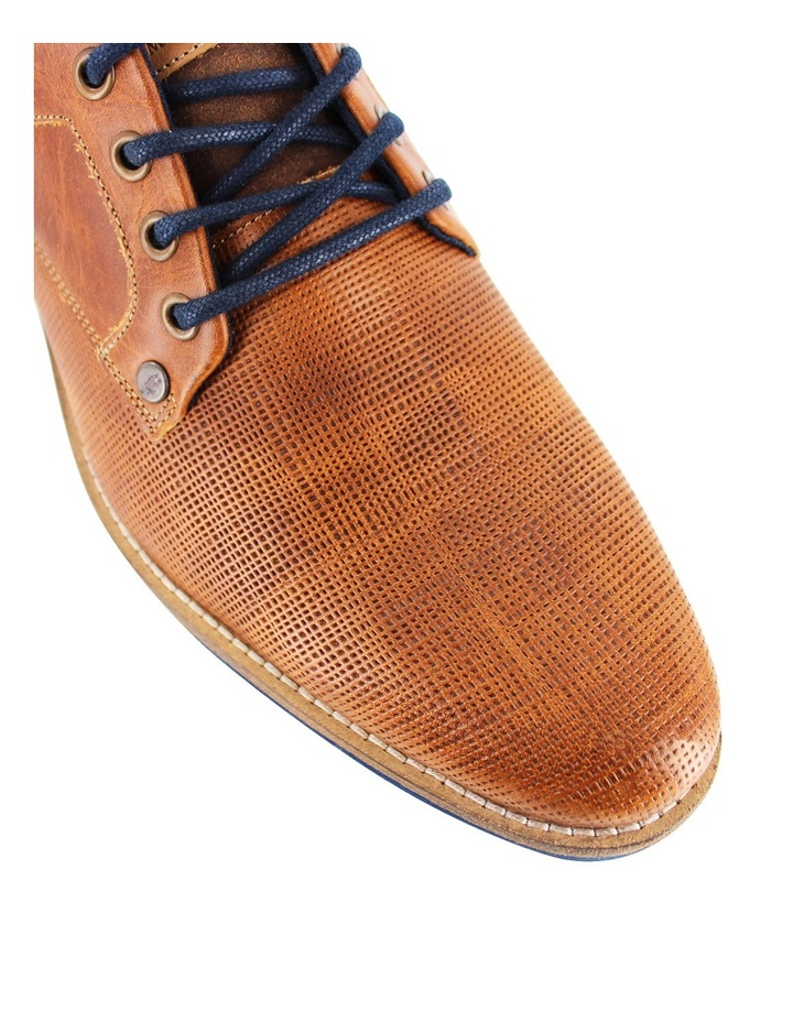 Manly Lace Up image 4