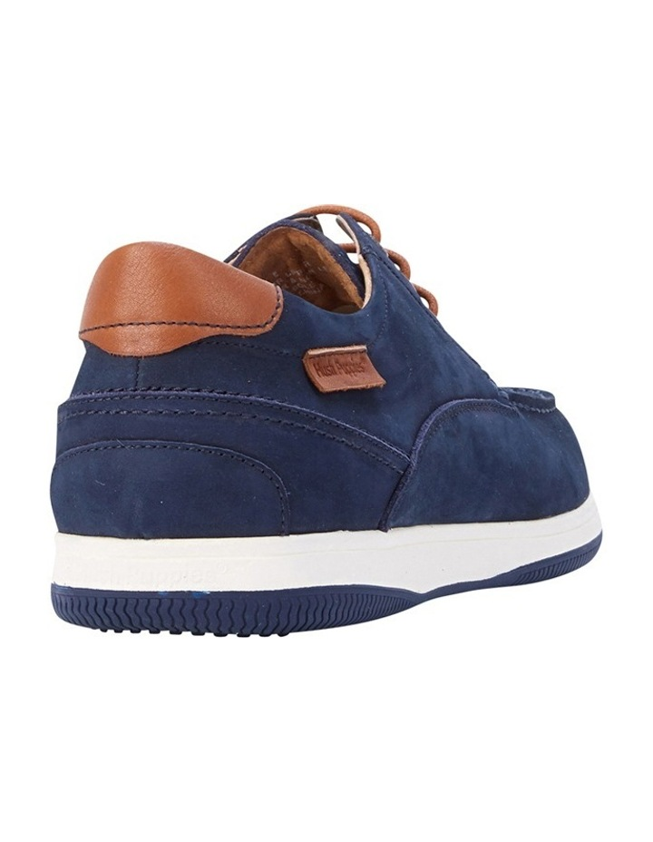 Dusty Navy Nubuck Lace Up image 4