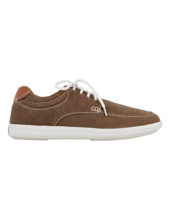 Simpson Canvas Lace Up image 1