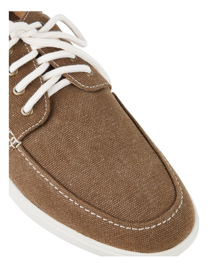Simpson Canvas Lace Up image 4