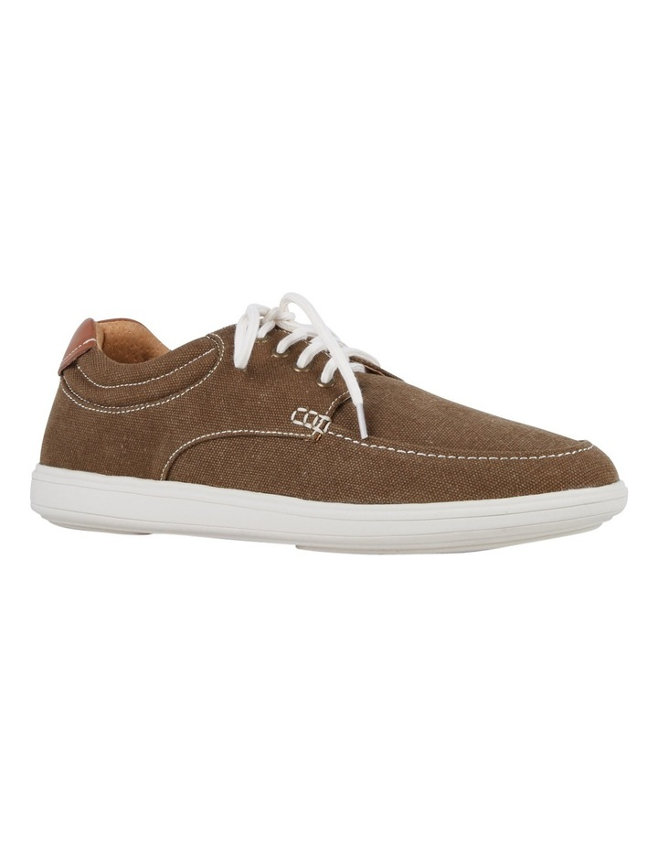 Simpson Canvas Lace Up image 5