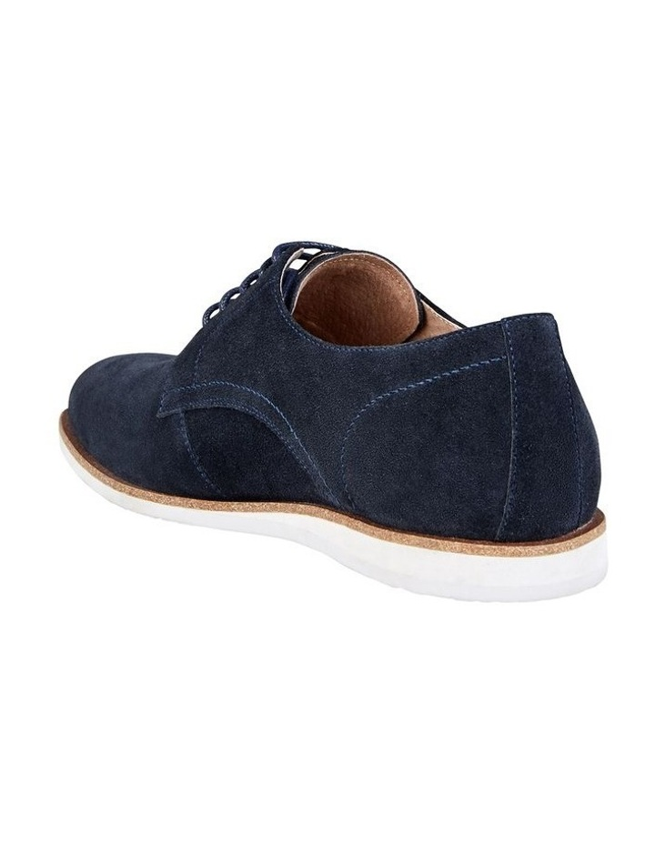Suede Lace-Up Derby image 3